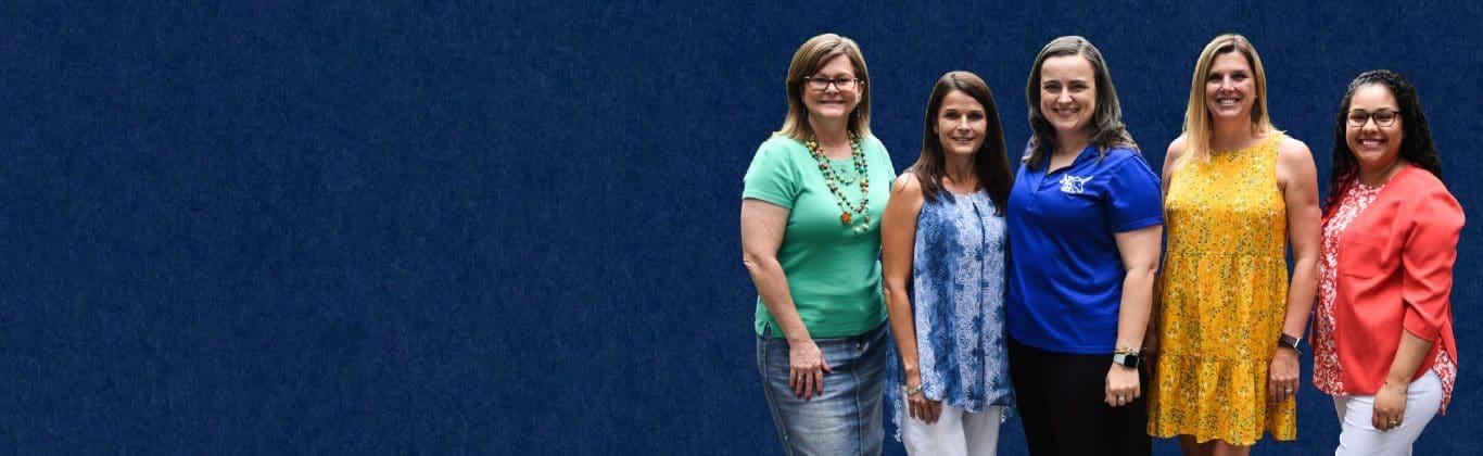 Serving Texas School Leaders