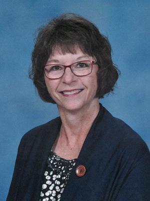 Cathryn Humble, Region 15 AP of the Year