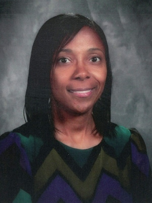 Monica Simmons, Region 7 AP of the Year