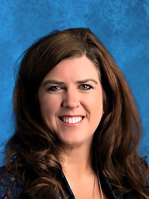 Vanessa Stuart NDP Finalist
