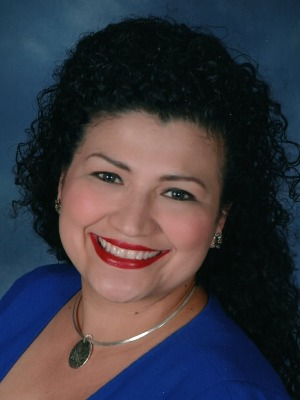 Annette Sanchez Executive Committee