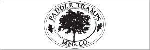 Paddle Tramps Logo