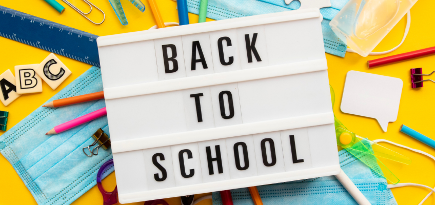 Back to School Tips for School Leaders