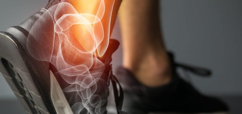 3 Secrets to Getting Rid of Foot Pain